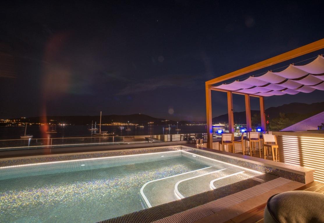 Hotel La Roche Tivat