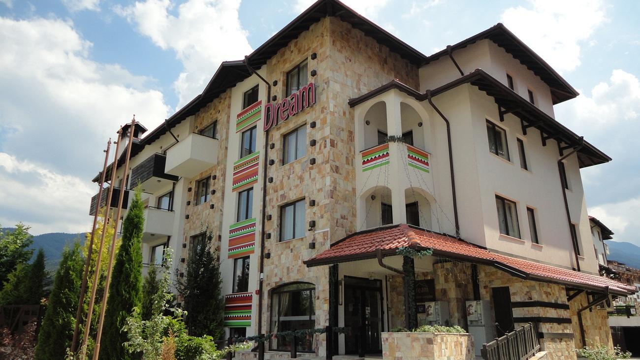 Dream Apart hotel Bansko