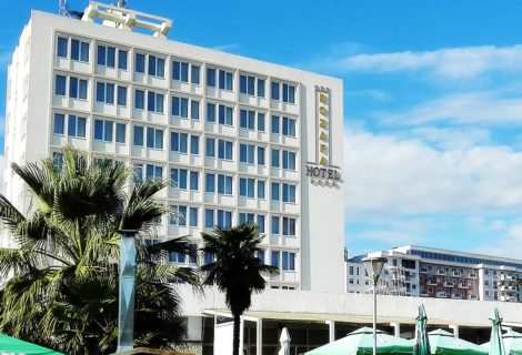 Hotel Rozafa Skadar