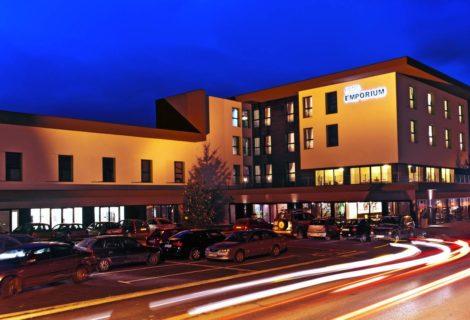 Emporium Hotel Bihac
