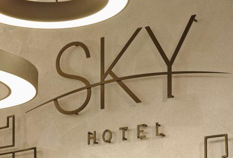 Hotel Sky Beograd
