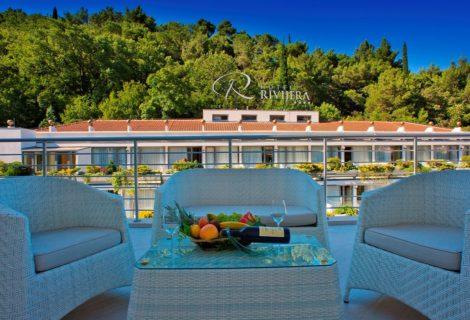 Rivijera Hotel Petrovac