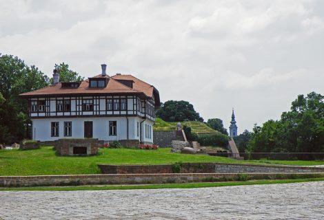 Balkan tura : Mađarska-Hrvatska-Bosna i Hercegovina-Srbija