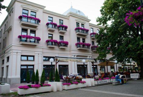 Zepter Hotel Vrnjacka Banja Spa