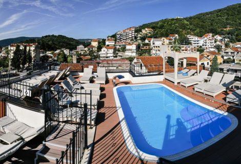 Hotel ACD Wellness & Spa Meljine Herceg Novi