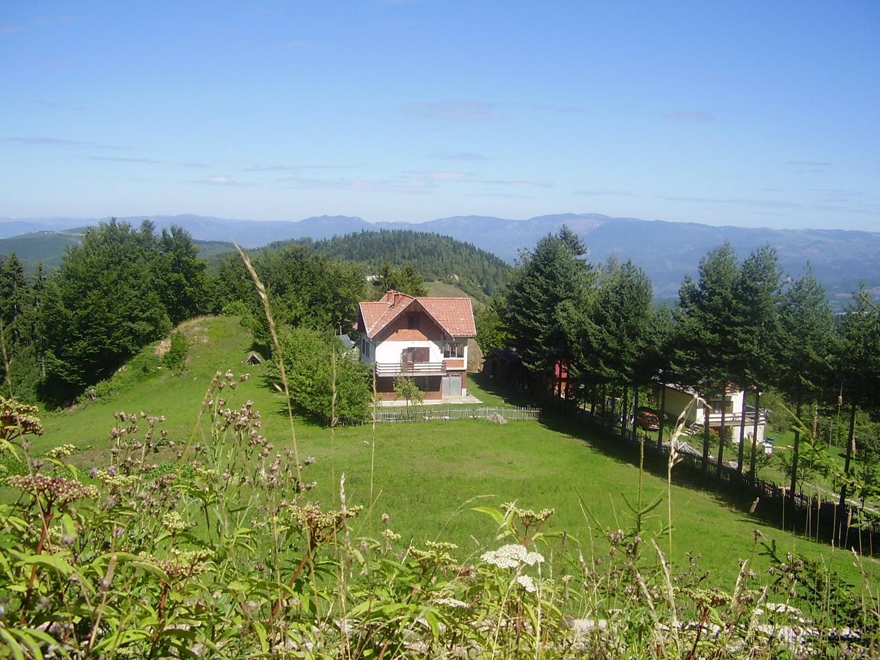 Prijepolje rural tourism – Kamena Gora rural household 071