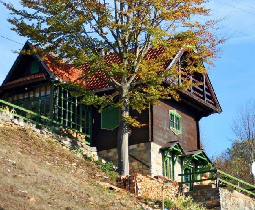 Rudno rural tourism – Rural Household 078
