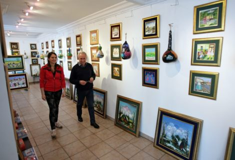 Babka Gallery Kovacica