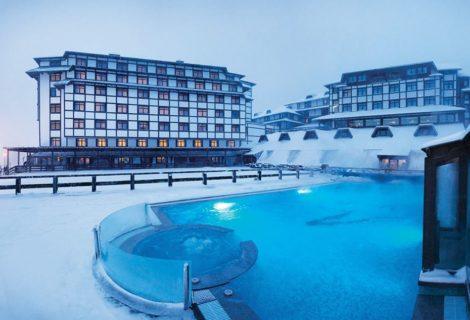 Hotel & Spa Grand MK Kopaonik Mountain Resort Kopaonik