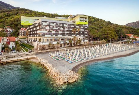 Hotel Park Bijela Herceg Novi