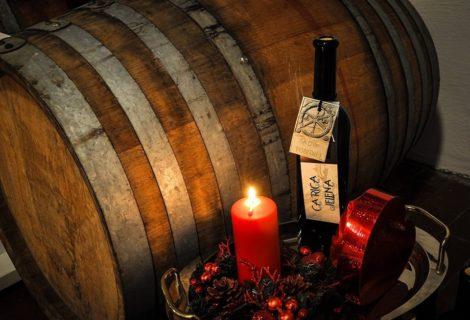 Malca Winery Nis