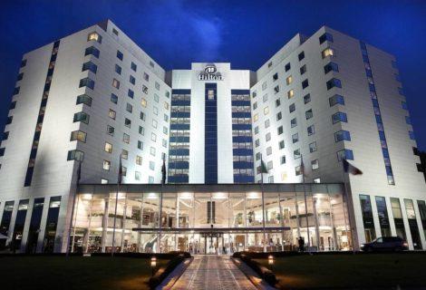 Hilton Hotel Sofia
