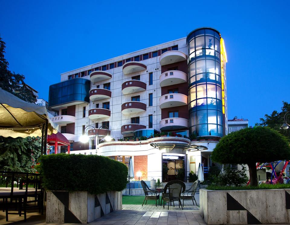 Hotel Orchidea Tirana
