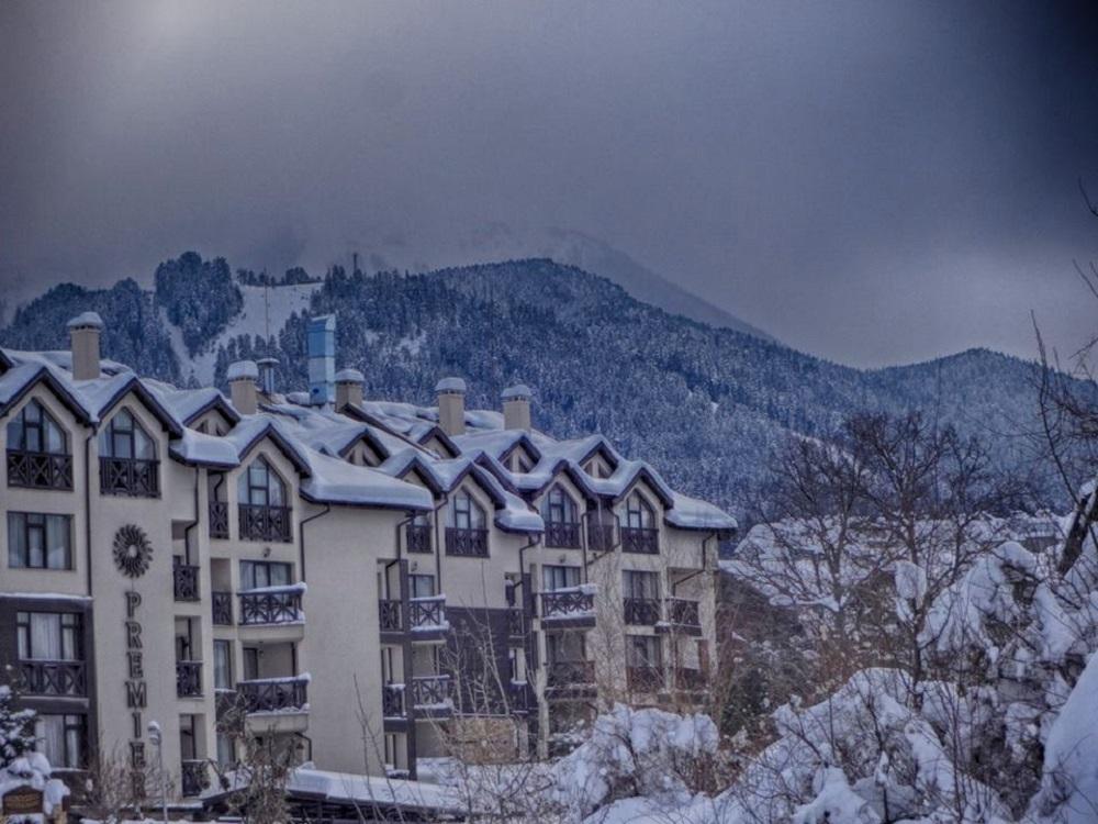 Premier Luxury Mountain Resort Hotel Bansko