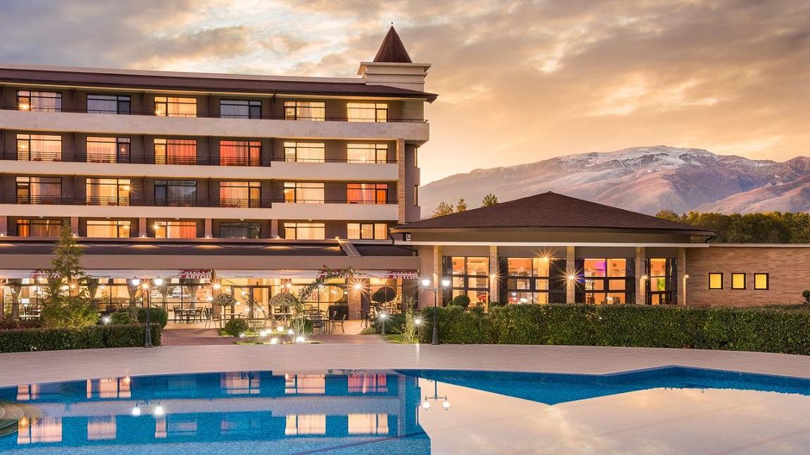 Sevtopolis Medical Balneo & SPA Hotel Pavel Banya