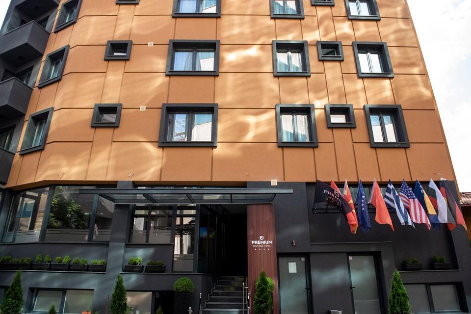 Hotel Premium Skopje