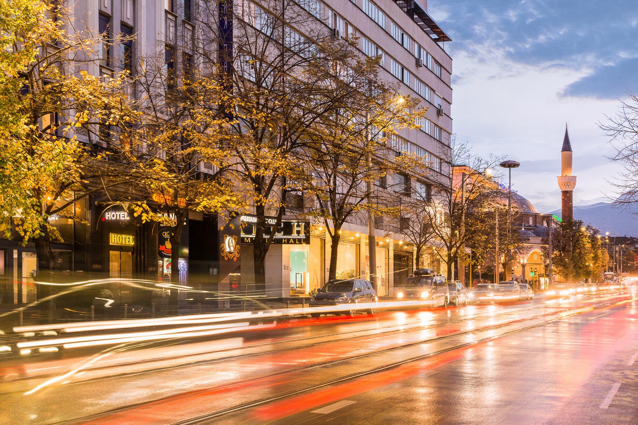 Gloria Palace Hotel Sofia