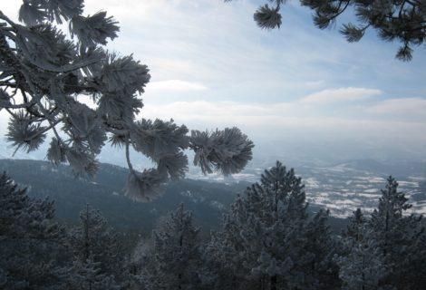 Planina Maljen – Divčibare