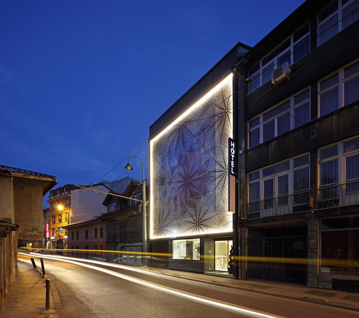 Platinum Hotel Sarajevo