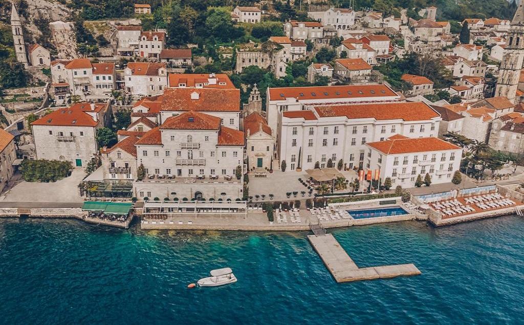 Iberostar Heritage Grand Hotel Perast