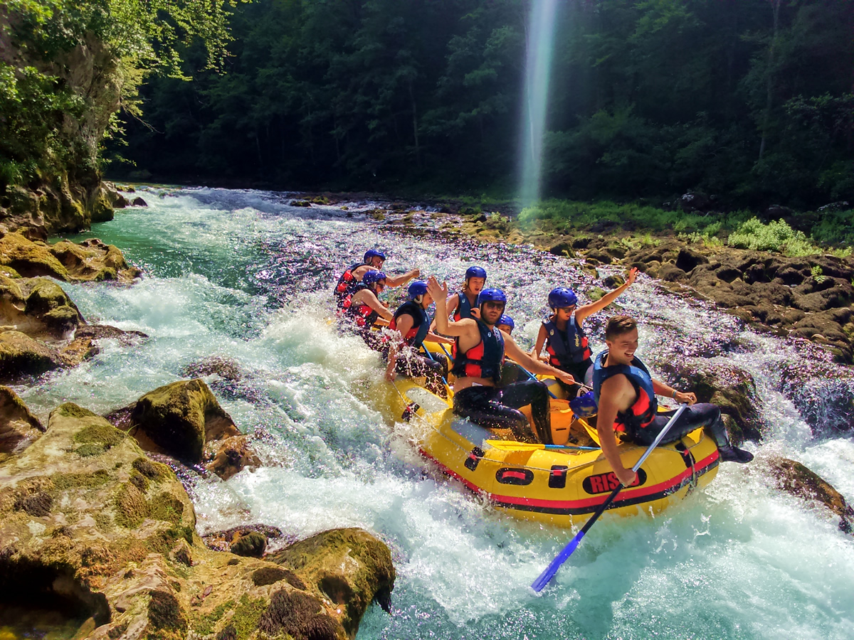 Bosnia and Herzegovina Tour