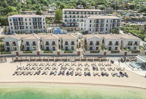 Huma Kotor Bay Hotel and Villas Dobrota Kotor