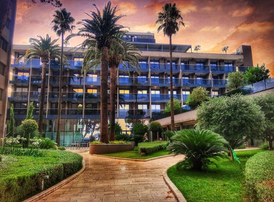 Palmon Bay Hotel and Spa Igalo Herceg Novi
