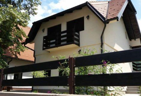 Drinski konak Boarding House Bajina Basta