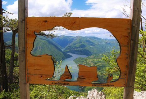 Hemingway/Petar Pan Mountain Cottage Zaovine Lake Tara Mountain