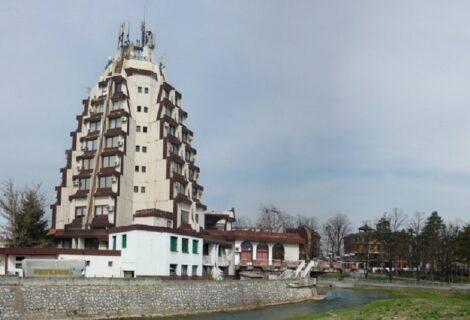 Hotel Petrus Paraćin