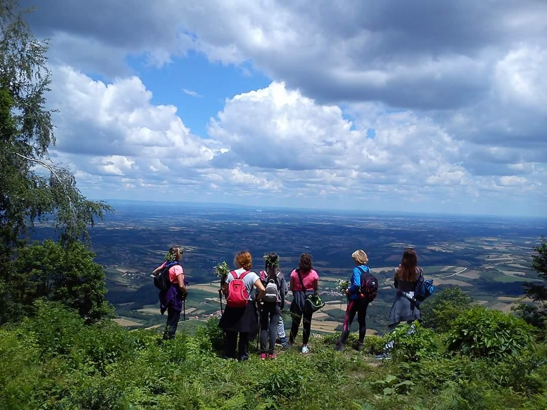 Cer Mountain