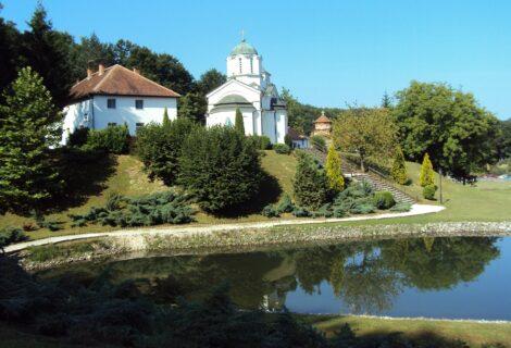 Manastir Kaona