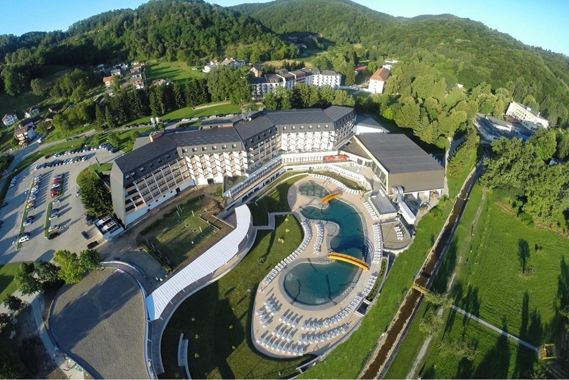 Kardial Hotel Banja Vrucica Spa Teslic