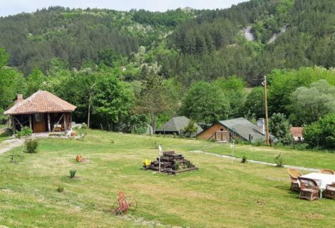 Biser Lopatnice seoski turisticki kompleks selo Lopatnica