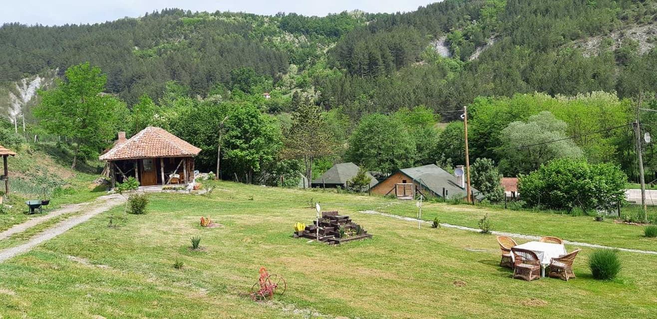 Biser Lopatnice Rural Tourist complex Lopatnica village