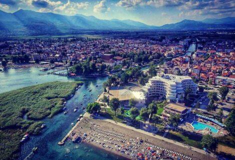 Hotel Drim Struga