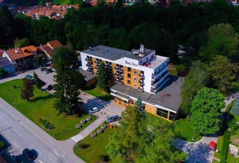 Hotel Park Ivanjica
