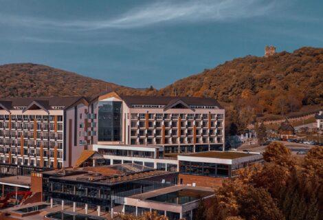 Hotel Fruške Terme Vrdnik