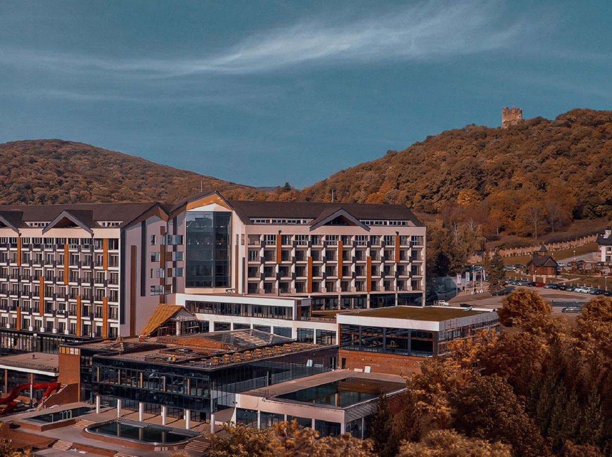 Fruske Terme Spa wellness resort Vrdnik Banja Spa