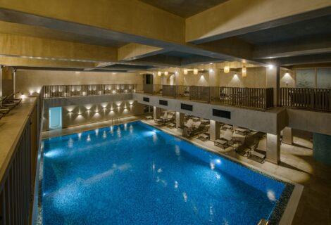 Sunce Hotel Soko Banja Spa