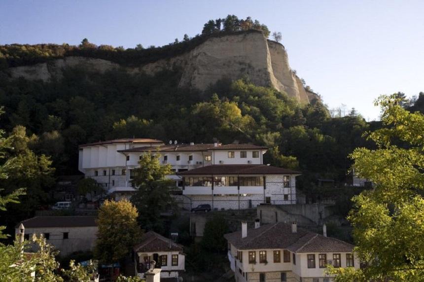 Melnik Hotel Melnik