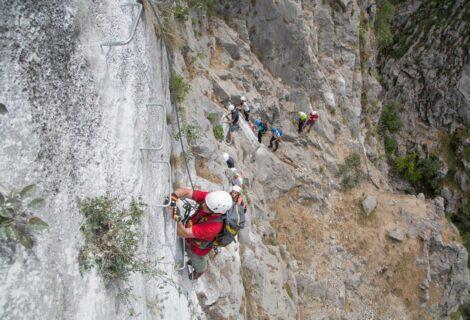Durmitor Adventure – Tara River Rafting + Durmitor Via Ferrata NEW